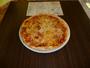 Magyaros Pizza