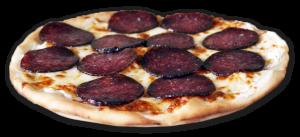 Pick Szalámis Pizza