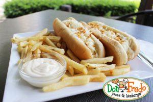 hotdog menu vb