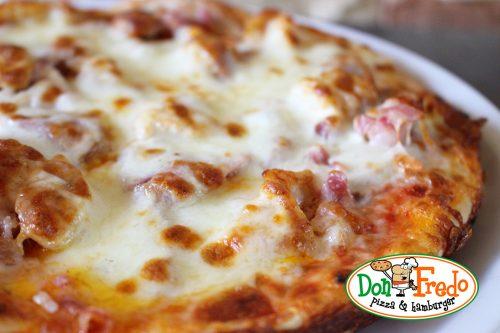 husimado pizza