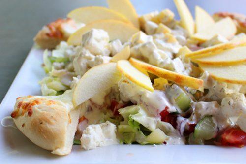 mediterran salata