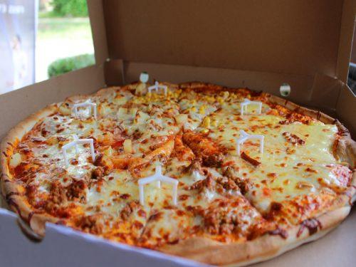 orias pizza donfredo